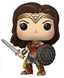 Wonder Woman - 12545 - Figurines Pop! Vinyle - Wonder Woman