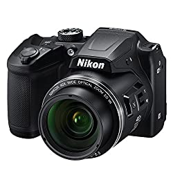 Kaufen Nikon Coolpix B500 Kamera schwarz