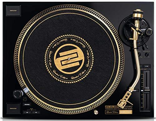 RP-7000 MK2 GOLD giradischi professionale per club in edizione limitata (1500 pezzi in tutto il...