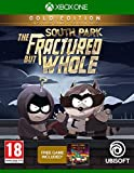 South Park: The Fractured but whole Gold Edition [AT-PEGI] (Xbox One)