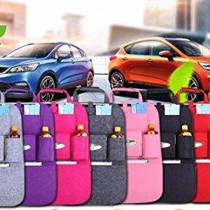 Glive's Vehicle Car Back Seat Mounted Hanging Organizer Bag Buy 1 Get 1 FREE !!!!! 6  Glive's Vehicle Car Back Seat Mounted Hanging Organizer Bag Buy 1 Get 1 FREE !!!!! 51VrxYv4FGL