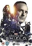 Marvels Agents Of S.H.I.E.L.D. - Season 5 [Edizione: Regno Unito]