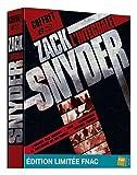 Coffret Zack Snyder - Coffret Blu-Ray - 5 Films - Edition Limitée - Blu Ray