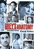 Grey's anatomy Stagione 02 Volume 01