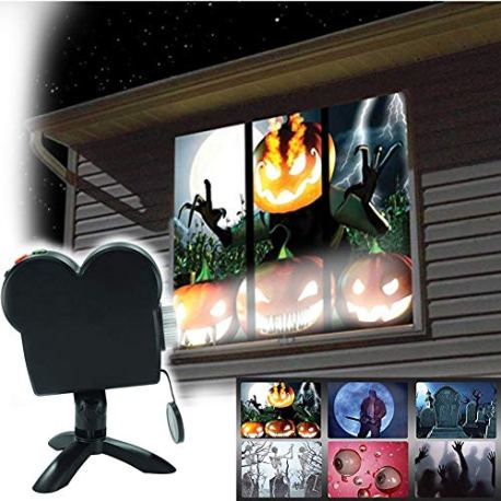 Nol-Halloween-fentre-Vidoprojecteur-pratique-Festival-lampe-de-lumire-spot-de-dcoration-pour-maison-jardin-fte