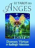 Le tarot des anges - 78 cartes + livre explicatif