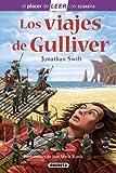 Los viajes de Gulliver (El placer de LEER con Susaeta - nivel 4)