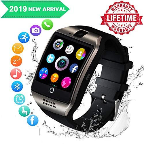 Smartwatch, FENHOO SN06 Smart Watch con SIM Card Slot Camera Touch Screen Orologio Intelligente...