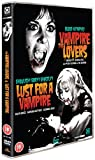 Vampire Lovers/Lust For A Vampire [DVD] [1970]