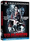 Vita Da Vampiro-What We Do In The Shadows (Blu-Ray)