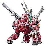 ZOIDS Iron Kong Puroitsuen Knights 1/72 scale plastic modelKOTOBUKIYA