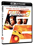 Fast And Furious 5 (4K+Br)