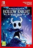 Hollow Knight [Switch - Download Code]