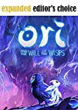 Ori and the Will of the Wisps - Official Updated Guide - Final Complete Cheats, Hack, Tips, Tricks (English Edition)