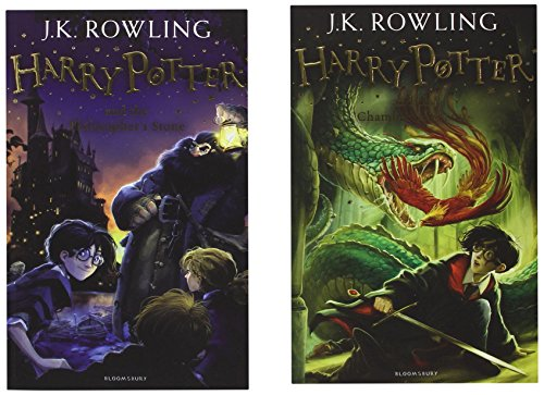 Harry Potter 7 Volume Children'S Paperback Boxed Set: The Complete Collection (Set of  7 Volumes) 10