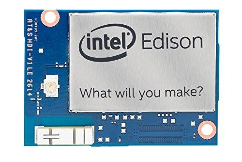 Intel ボードコンピューター Intel Edison Compute Module(MM#939910) EDI2.SPON.AL.S
