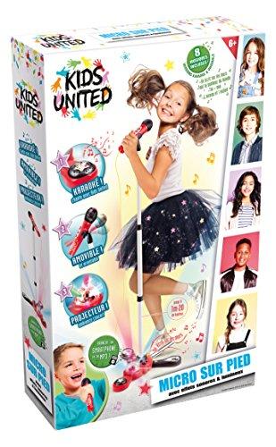 kids united on écrit sur les murs