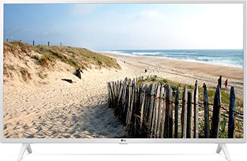 LG 43UM7390 109,2 cm (43') 4K Ultra HD Smart TV Wi-Fi [Bianco]