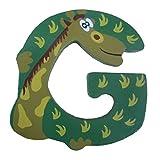 Legler - 2020645 - Aprender a leer y escribir On - Cartas de animales - Letra: G