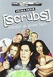 Scrubs Stg.1 Medici Ai Primi Ferri (Box 4 Dvd)