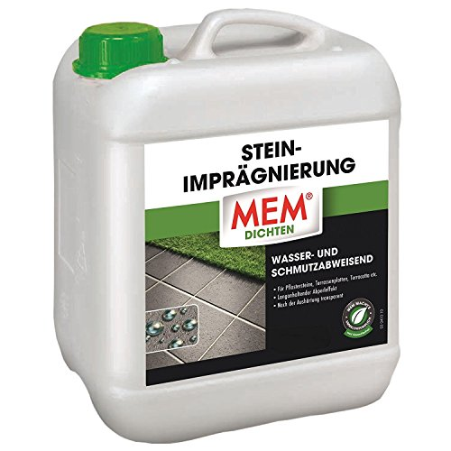 MEM Stein-Imprägnierung, 10 Liter