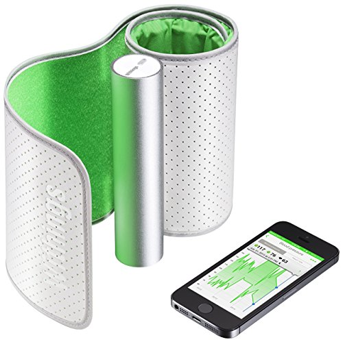Withings Drahtloser Blutdruck-Monitor für Apple und Android