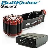 Buttkicker Vibreurs home-cinéma Gamer 2