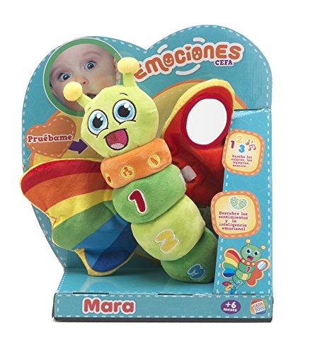 Cefa Toys - Mara la Mariposa (00202)
