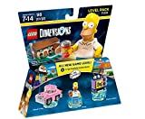 Lego Dimensions Level Pack - The Simpsons: Homer