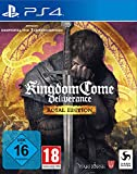 Kingdom Come Deliverance Royal Edition [Playstation 4]