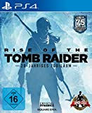 Rise of the Tomb Raider: 20-jähriges Jubiläum - Day One Edition [PlayStation 4]