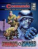 Commando #5277: Commandos Vs Zombies