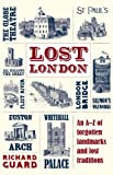 Lost London (English Edition)