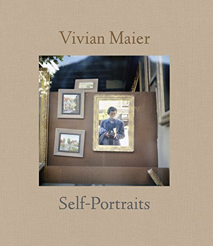 Vivian Maier: Self-portrait: Self-Portrait [Lingua inglese]
