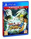 Naruto Shippuden: Ultimate Ninja Storm - Playstation 4