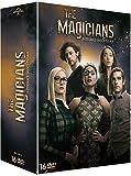 Coffret the magicians, saisons 1 à 4