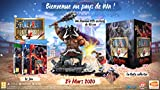 One Piece : Pirate Warriors 4 Collector pour Switch