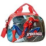 Spiderman Bolsa de deporte infantil