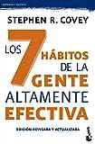 Los 7 hábitos de la gente altamente efectiva. Ed. revisada y actualizada: La revolución ética en la vida cotidiana y en la empresa: 4 (Prácticos)