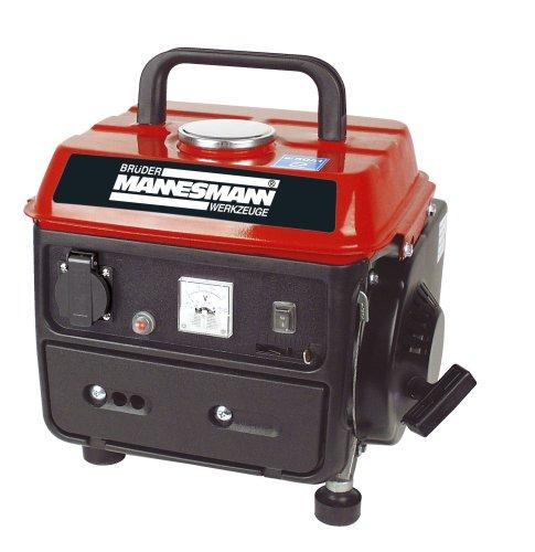 Mannesmann - M12951 - Generador eléctrico 85 db (A) IP 23