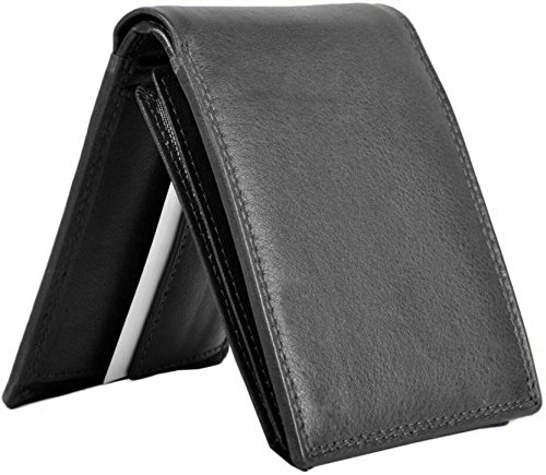Accezory Stylish wallet for men
