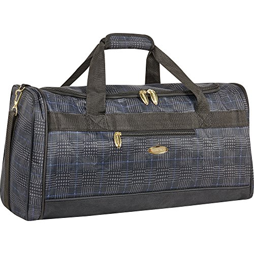 Travel Gear Travel Carry Duffle Bag, Navy
