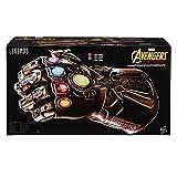 Marvel Legends - Guanto dell'Infinito di Thanos (elettronico), E0491EU4
