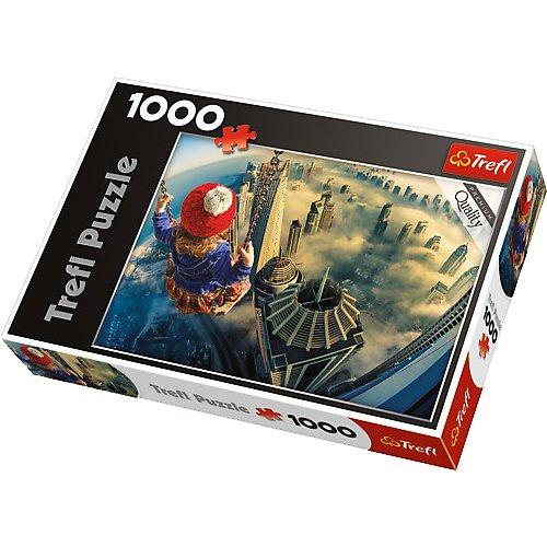Trefl TRF10407 - Puzzle Grandi Sogni