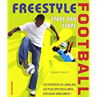 Freestyle football etape par etape