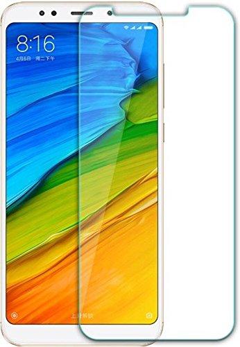 Clorox Redmi Note 5 Pro Proactive Bubble Free Perfect Fitting Clorox Tempered Glass For Redmi Note 5 Pro