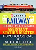 Railway Recruitment Board Assistant Station Master Psychological and Aptitude Test