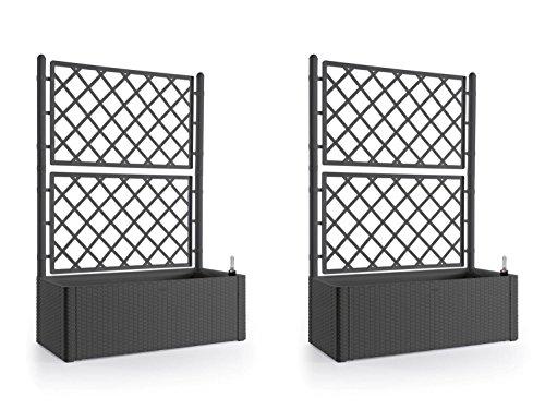 pflanzkasten kunststoff test oder vergleich 2018 top 50. Black Bedroom Furniture Sets. Home Design Ideas