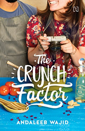 The Crunch Factor