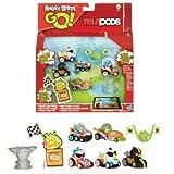 Hasbro- Angry Birds Mega Mayhem, A6031